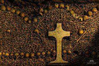 Paris Catacombs Paris - Book Tickets & Tours | GetYourGuide.com