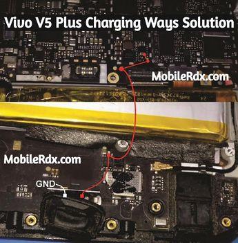 Xiaomi Redmi Note Charging Problem Solution Jumper Ways No
