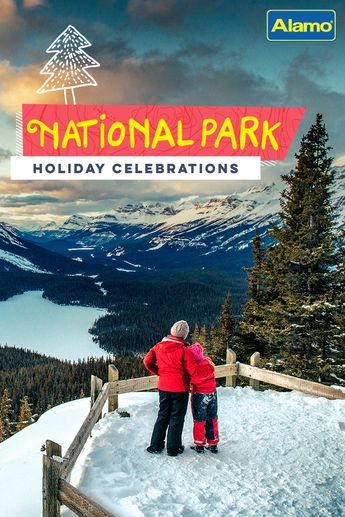 Best National Parks to Visit For Winter Holidays