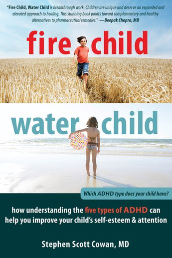 Fire Child  Water Child (eBook)