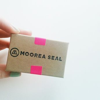 We LOVE seeing your picks from www.mooreaseal.com! Use #mooreaseal so we can find you <3 This shot by alessaeliza on Instagram. Thanks for sharing!