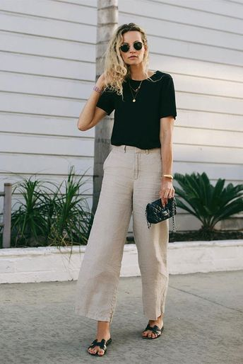 25 Ultra-Fresh Summer Looks To Wear To Work