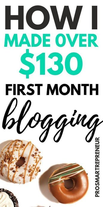 Blogging is the first and easiest way I made more than $100 online doing what I actually enjoy. No kidding! let me show you how I did it! #blog #blogging #incomereport blog launch how to blog creating a blog blog promotion blogging tips blogging 101 monetize your blog income report online income using WordPress blogging for beginners WordPress WordPress website earn money online extra income