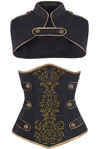 Authentic Corsets for Every Occasion