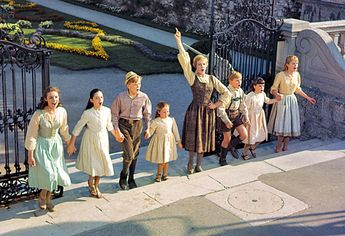 The Sound of Music Trivia
