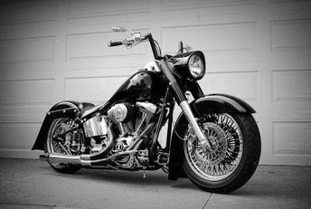 List of attractive deluxe softail apes ideas and photos | Thpix