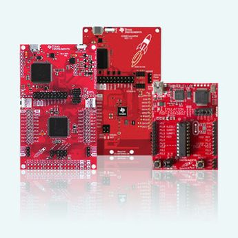 TI LaunchPad development kits | Overview | TI.com