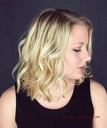 2020 Bayan Saç Kesim Modelleri