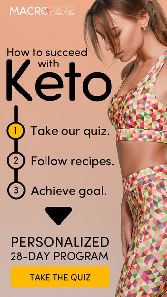 People are discovering REAL success with Keto. But every(body) is different... The key to making it work for you is knowing exactly what you're putting in your body at all times. To most people that would seem impossible... this body-specific planner might be the perfect solution.