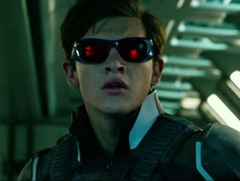 Which X-Men: Apocalypse Character Is Your Mutant Bae?