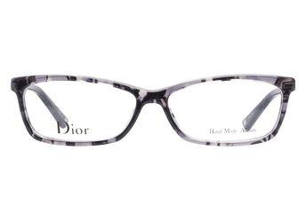 0aff0e81d2 Christian Dior 3209 8G7 Grey Black eyeglasses. Get low prices