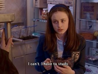 Things I Wish I Knew As A Freshman In College (As Told By Gilmore Girls)