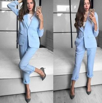 Best Spring Outfits Casual 2019 for Women (5