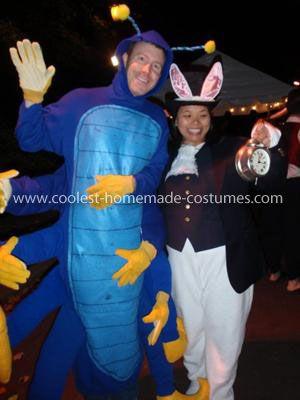 List Of Pinterest Rabbi Costume Diy Kids Alice In Wonderland Images