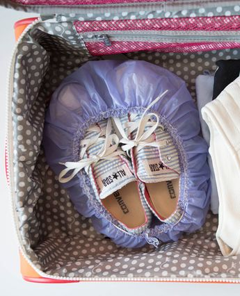 14 Genius Space-Saving Ways to Pack Your Suitcase