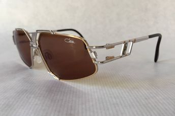 a6ec2979d29 Cazal 961 Col 963 Vintage Sunglasses Made in Germany New Ol