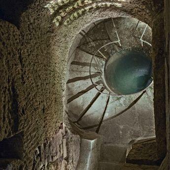 Découvrir | Catacombes de Paris