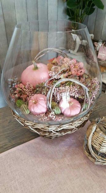 Saved just because it is #pretty#inexpensive if the right items used in display.