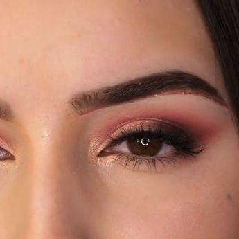 Eye Makeup Tutorial 2019 - #Eye #Makeup #Tutorial