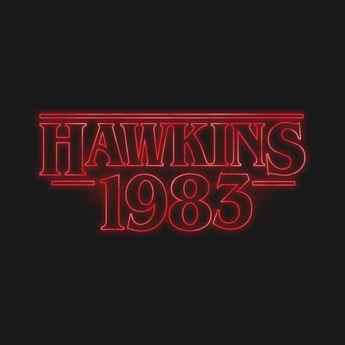 Hawkins 1983 by Stationjack