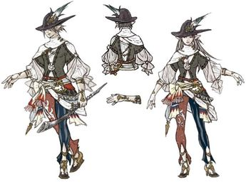 List of attractive ffxiv bard ideas and photos | Thpix