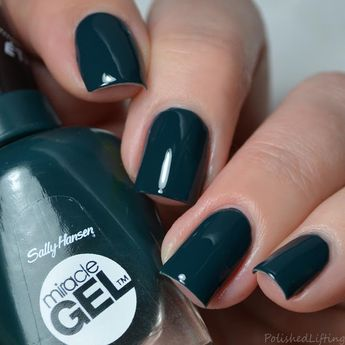 Sally Hansen - Midnight Mod
