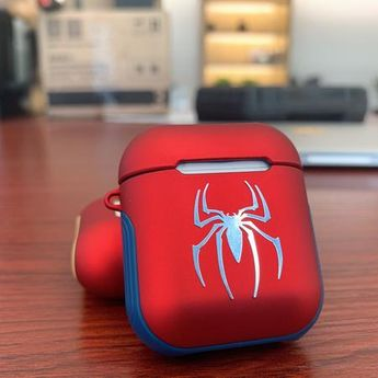 Avengers Spider man/Iron man airpods case(Buy 2 Free Shipping)