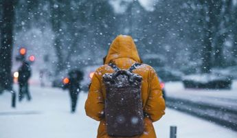 Inexpensive 'First-of-its-Kind' Device Can Generate Electricity From Snowfall