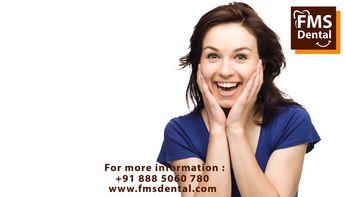 FMS DENTAL HOSPITAL, Cosmetic Dental Clinic & Dentist Kond