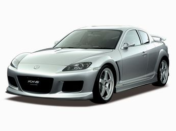 List of mazda rx8 bodykit autos image results | Pikosy