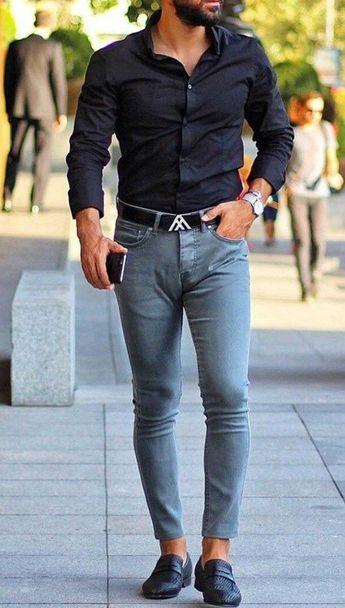 article ▷ 1001 + Idées pour un vêtement homme classe + les tenues gagnantes  2018 07862f461c05