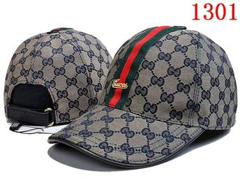 Gucci Canvas Baseball Hat 0bcd1eeae37