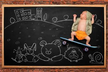 Baby Photography That Will Blow Your Booties Off