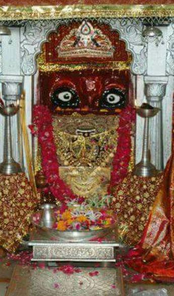 Jai Maa Ganga Devi