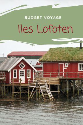 Budget voyage en Norvège: Combien avons-nous dépensé aux Lofoten?