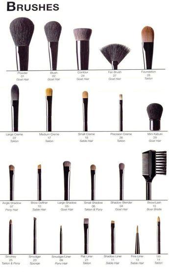 These are the original brushes - #brushes #original