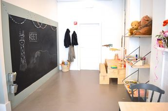 10x Keukendecoratie Ideeen : Diy opbergruimte leesboeken kinderkamer tanja van hoogdalem