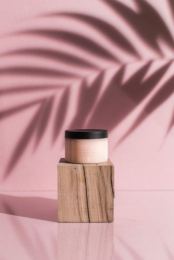 These Natural Beauty Products Make Minimalism Look Good