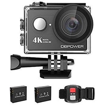 Foto & Camcorder 98 Ft Underwater Waterproof Camera Xmas Gift Neewer G0 Hd 4k Action Camera 12mp