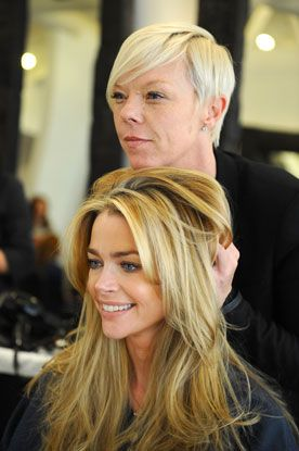 Tabatha Coffey's Tips on Getting the Most Out of Salon Consultations