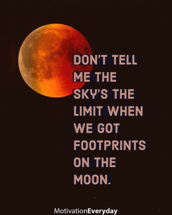 There are no Limits.
