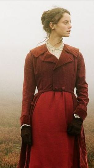 catherine wuthering heights