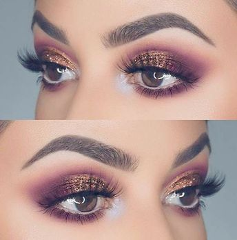Beautiful Eye Makeup Tips In Hindi Smokey Eye Makeup Light #BeautyTipsForMakeup