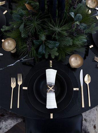Table en fête : 7 conseils et astuces déco pour réussir à dresser une table