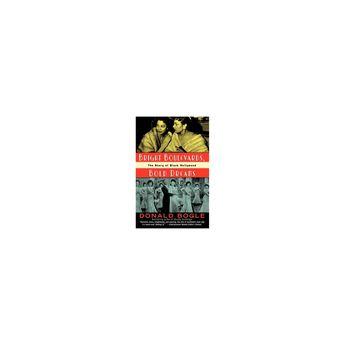 Bright Boulevards, Bold Dreams - by Donald Bogle (Paperback)