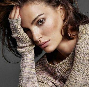 Natalie Portman Dior 2016