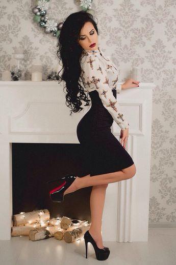 Love the pincel skirt