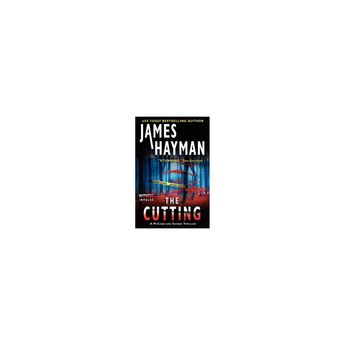 The Cutting - (McCabe and Savage Thrillers)by James Hayman (Paperback)