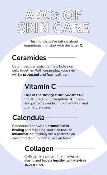 Korean Skin Care Ingredients: Glossary from A to Z