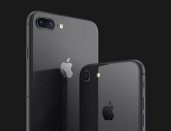 iPhone 8 Plus 256GB Space Gray Unlocked